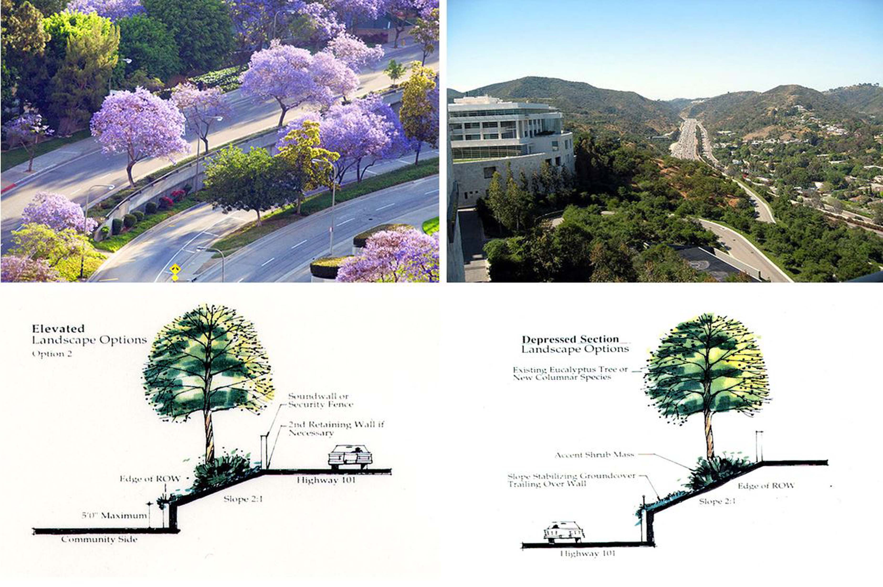 Architectural Landscaping Design Contract 07f843